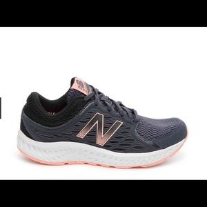 New Balance 420 v3 running shoe